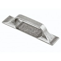 Finesse Broughton Pewter Pull Handle 96mm