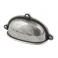 Finesse Classic Genuine Pewter Cup Handle 64mm