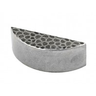 Finesse Mason Genuine Pewter Cup Handle 64mm