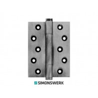 Finesse UK Samson Tritech Door Butt Hinge (sold in pairs)