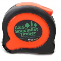Fisco G&S Branded tape measures