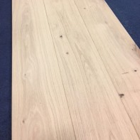 Milan Oak raw lacquered 189 x 20mm