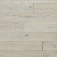 Oak Himalayas White Oiled 190 x 14mm sample