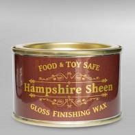 Hampshire Sheen High Gloss Wax
