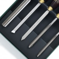 Hamlet Craft Tools Ian Wilkie 5 Piece Set