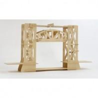 Lift Bridge Wooden Kit