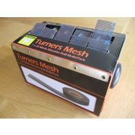 Turner's Mesh Abrasive Roll 5-Grit Pack