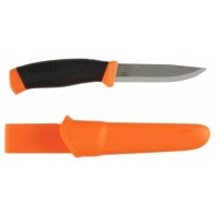 Mora Safety Orange All-round Knife