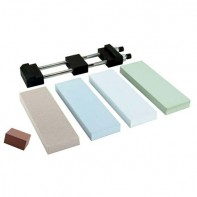Naniwa 6 Piece Waterstone Sharpening Kit
