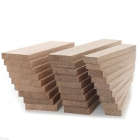 Oak Relief Carving Blanks 15mm thick