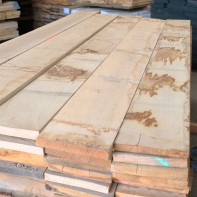 Oak Rough Sawn