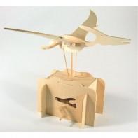 Pteranodon Wooden Kit