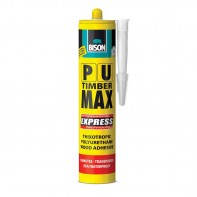 Bison PU Max Express Wood Adhesive