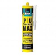Bison PU Max Wood Adhesive