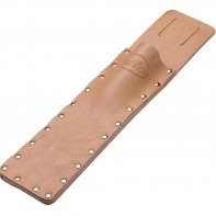 "Leather Holster for 2⅜"" (60mm) Framers Slick"