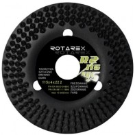 Rotarex R2/115 Plus+ Shaping Disc