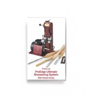 Focus on ProEdge: The Ultimate Sharpening System DVD