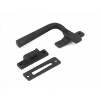 Stonebridge Padstow Casement Fastener L/H Natural Black finish