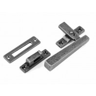 Stonebridge Arundel Casement Fastener R/H Forged Steel finish