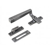 Stonebridge Arundel Casement Fastener L/H Forged Steel finish
