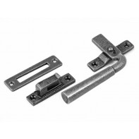 Stonebridge Cotswold Casement Fastener R/H Forged Steel finish