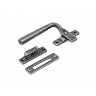 Stonebridge Cotswold Casement Fastener L/H Forged Steel finish