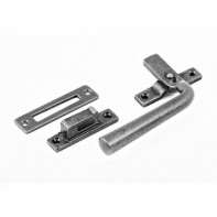 Stonebridge Padstow Casement Fastener R/H Forged Steel finish