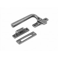 Stonebridge Padstow Casement Fastener L/H Forged Steel finish
