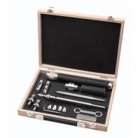 Robert Sorby Deluxe TurnMaster Tool Set