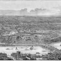 Thames - Latitude