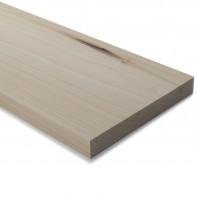 Tulipwood Window Board - Square Edge