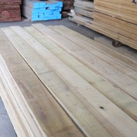Tulipwood Rough Sawn