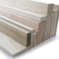 Tulipwood Planed All Round