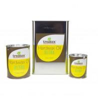 Treatex Hardwax Oil ULTRA - Flat Matt