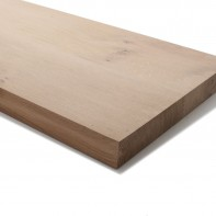 European Oak Window Board - Square Edge