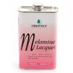 Chestnut Melamine Lacquer