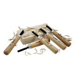 Narex Carving Starter Set