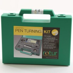 Rotur Original Pen Turning Kit
