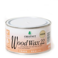 Chestnut WoodWax 22