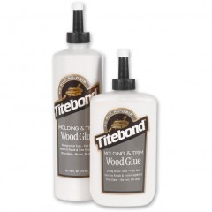Titebond Wood Moulding Glue