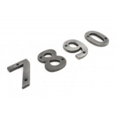 From The Anvil Antique Pewter Numbers 0-9