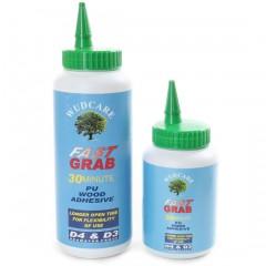 Wudcare Fastgrab 30 minute Polyurethane Adhesive