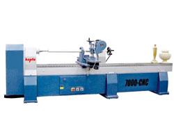 Hapfo 7000-CNC lathe
