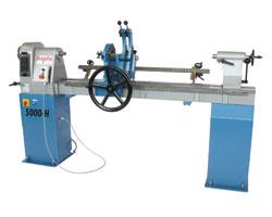 Hapfo -5000-H Copy Lathe