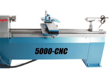 Woodturning Cnc And Copy Lathes