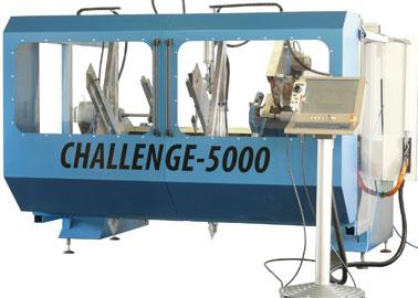 Hapfo Challenge 5000