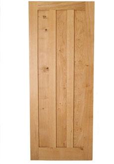 Pippy Oak internal door