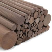 Black Walnut Dowels