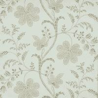 Little Greene wallpaper - Bedford Square Larimar