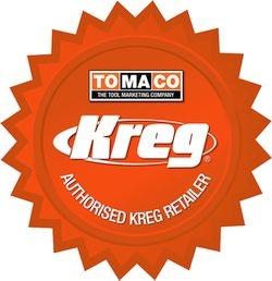 Kreg authorised dealer
